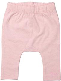 Baby Girls legging- Dirkje- Pink melee