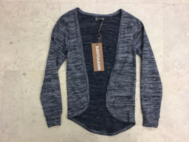Girls Cardigan- DJ Dutch Jeans- Blue