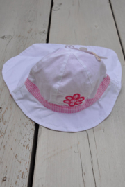 Baby Girls Zonnepet Boem-LPC- white