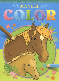 Manege Color-Deltas-Multi Color