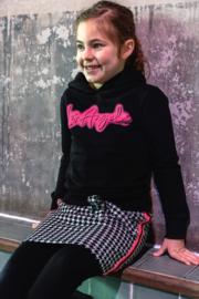 OChill-Girls Sweater Bernadette-Black