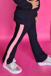 OChill-Girls trouser Merlijn-Navy