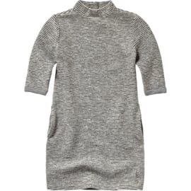 Dress Philippa- Vingino- light grey