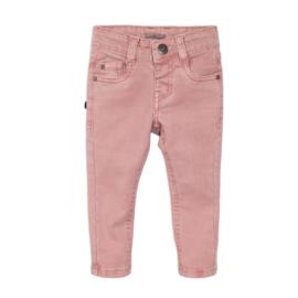 Koko Noko-Girls Jeans-Pink