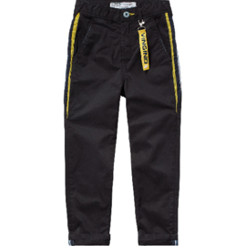 Boys Sadu Trouser - Vingino- Deep Black 944