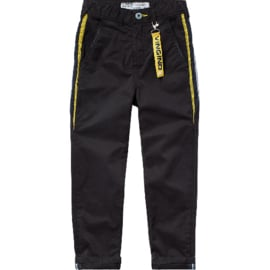 Vingoino-Boys Sadu Trouser - Deep Black 944