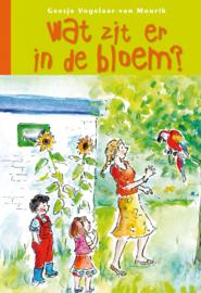 CBC-Vogelaar-Wat zit er in de bloem-Green