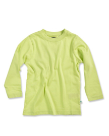 Boys Kids Basic Shirt- Blue Seven- Green