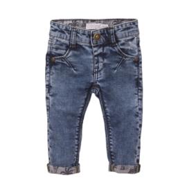 Dirkje-Baby Boys Jeans -Blue Jeans