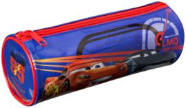 CW-Etui van Cars rond-Multi Color