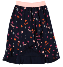 OChill-Girls Skirt Alice-Navy