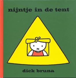 CBC-Bruna-Nijntje in de tent-Green