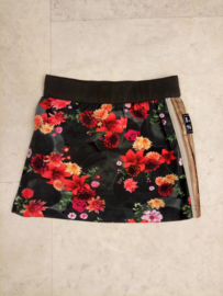 Girls Skirt Sanneke-Lovestation22-Flower print