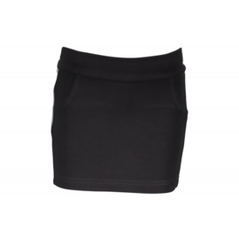 Girls short skirt- BNosy- Grey