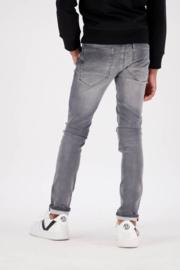 Vingino -Boys super skinny jeans Ennio -Grey Vintage
