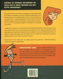 Cartoons tekenen het ultieme handboek-Deltas- diverse kleuren