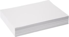 Vel Tekenpapier 70X100CM a 160 gram