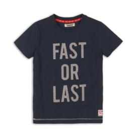 DJ Dutch Jeans-Boys T-Shirt- Navy