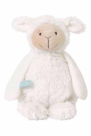 Unisex Lamb Lugano knuffel 22 cm- Happy Horse- Ivory