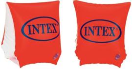 Intex Zwemvleugels Deluxe 18 tot 30 kg - Zwembandjes-C-red