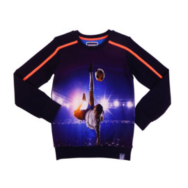 Boys Sweater Champion -Legends22-Multi color