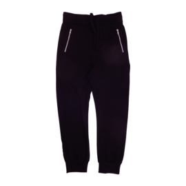 Boys Jogpants LG22-Legends22-Black