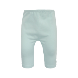 LoFff- Girls Baby  legging 3/4 length -Mint