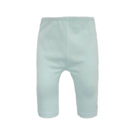 LoFff- Girls Baby  legging 3/4 length -Mint