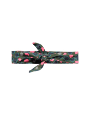 Girls Kids hairband with flaw spots aop -B.Nosy-Allover-Flaw spots