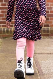 OChill-Girls Legging Rianne-Pink