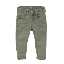 Koko Noko-Boys Jeans-Faded green