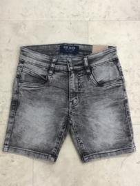 Blue Seven-Boys woven jeans bermuda-Grey orig