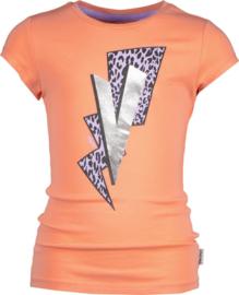 Vingino -Girls Shirt Heriet-Peach glow