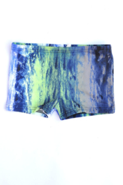 Lentiginni-Boys boxer Wave-Riders-Blue