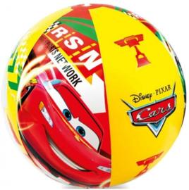 CW-Intex Disney Cars Strandbal 61cm-red