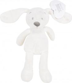 Pluche Konijn Groot 35cm-VIB-White
