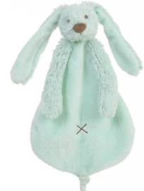 Unisex Rabbit Richie Tuttle- Happy Horse- Lagoon