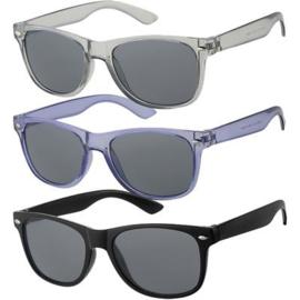 Ewers-Unisex Zonnenbril 100% UV code 3-Multi Color