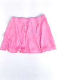 Blue Seven-Girls Skirt Basic- Rose