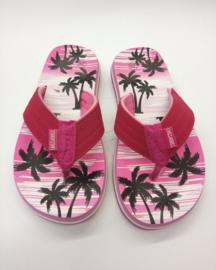 Girls Flip-flop Garda -Libaco-pink-maat 28t/m37