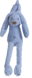 Boys Rabbit Richie Musical 34 cm- Happy Horse- Deep Blue