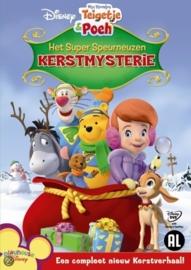 Teigetje & Poeh Kerstmysterie