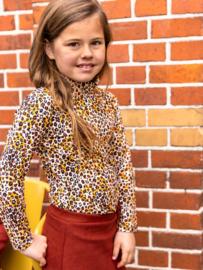 OChill-Girls Shirt Vivienne -Multi Color