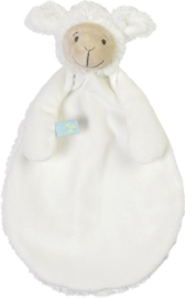 Unisex Lamb Lugano Tuttle- Happy Horse- Ivory