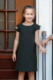 OChill-Girls Dress Quincy-Black