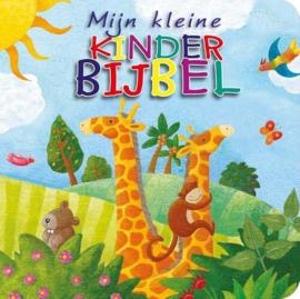 CBC-Mijn kleine kinderbijbel-Multi Color