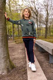 BChill-Boy's Sweater Marc-Green