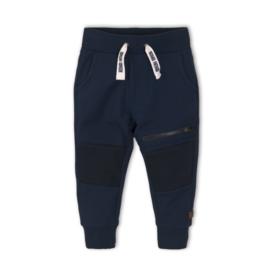 Baby Boys jogging trousers- Koko Noko- Navy