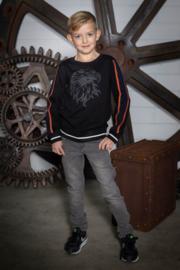 Legends22-Boys Sweater Sven-Black