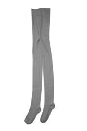 Girls Tights -DJ DutchJeans- Grey